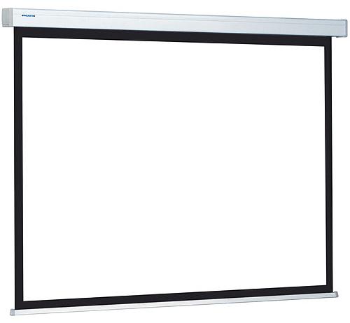 Compact Electrol 200x200 Matte White (10100072) projecta elpro electrol 213x280 cm 133