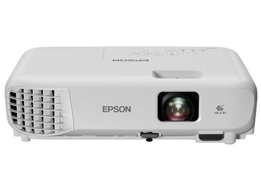 Фото - EB-X06 (V11H972040) проектор epson eb x06 белый [v11h972040]