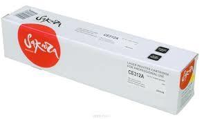 цена на Картридж Sakura CE312A