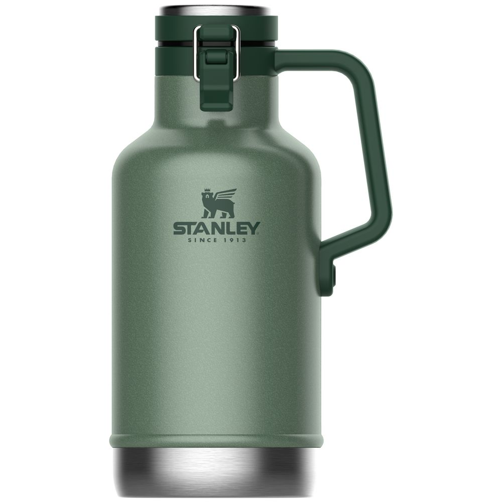 цена на Термос для пива Stanley Classic 1,9 л, темно-зеленый