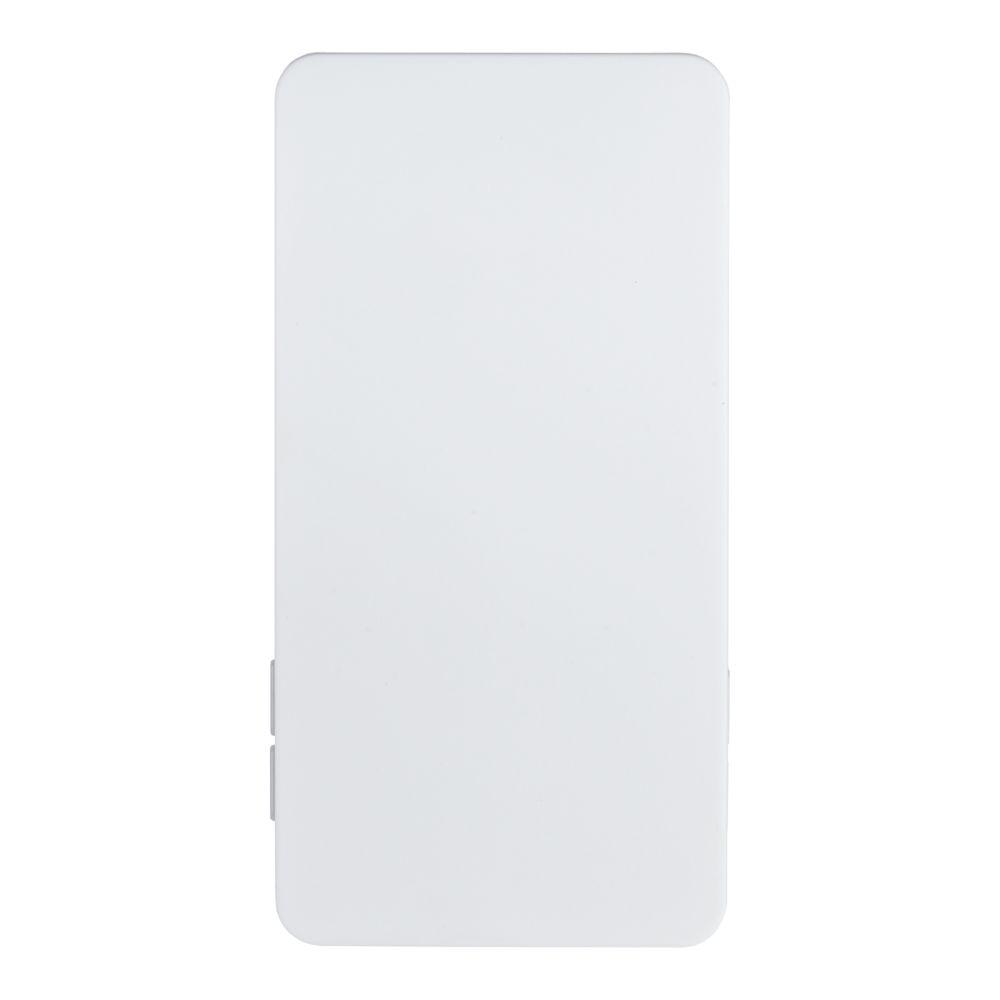 Фото - Беспроводная колонка Pocket Speaker, белая, c кабелем 2-в-1 беспроводная колонка jbl go 2 серая