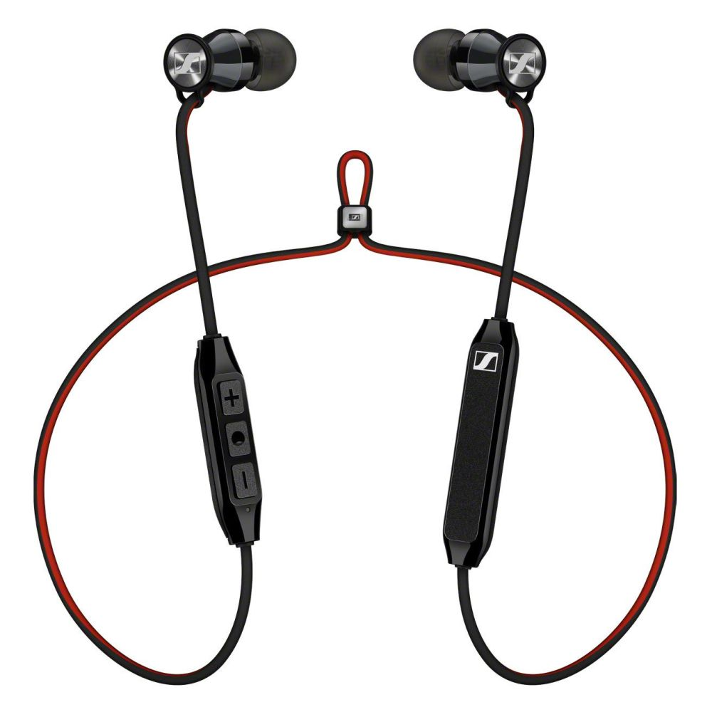 Bluetooth наушники Sennheiser MOMENTUM Free, черные free shipping 5pcs 39a132a mb39a132a in stock