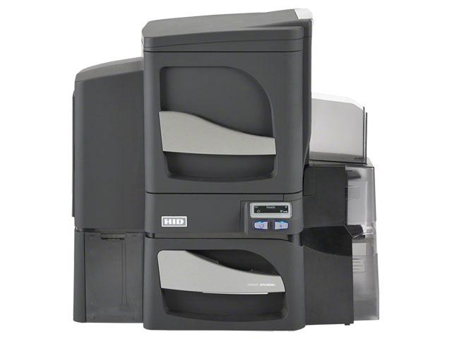 Fargo DTC4500e DS LAM1 +MAG система персонализации карт fargo dtc4500e ss system