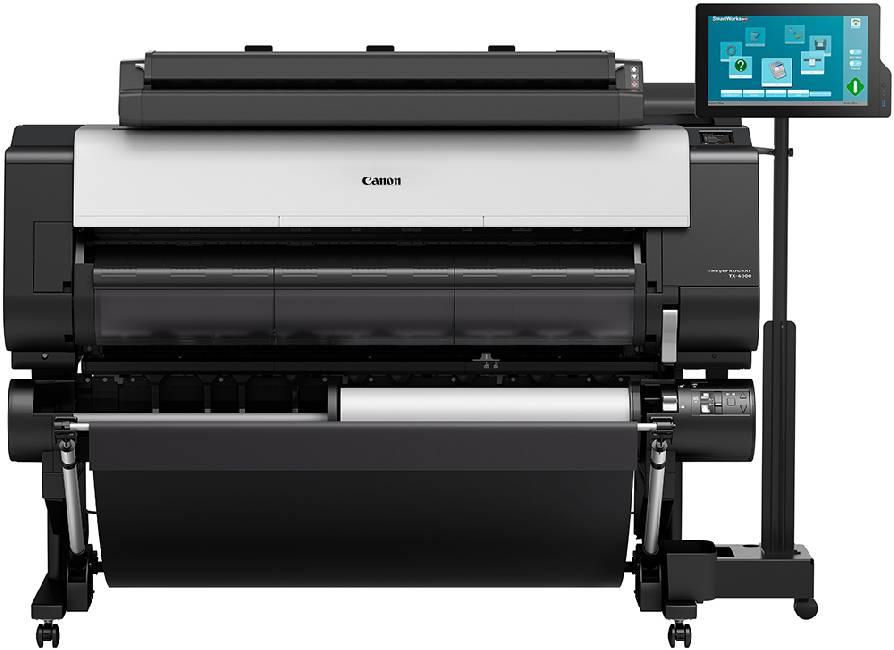 imagePROGRAF iPF TX-4000 MFP T36-AiO цена