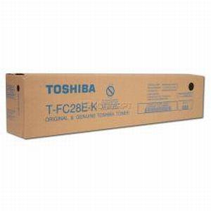Фото - Тонер Toshiba T-FC28EK тонер toshiba t 1600e