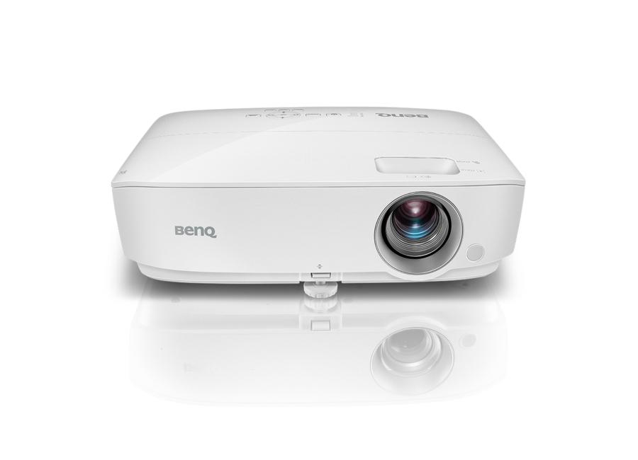 цена на BenQ W1050