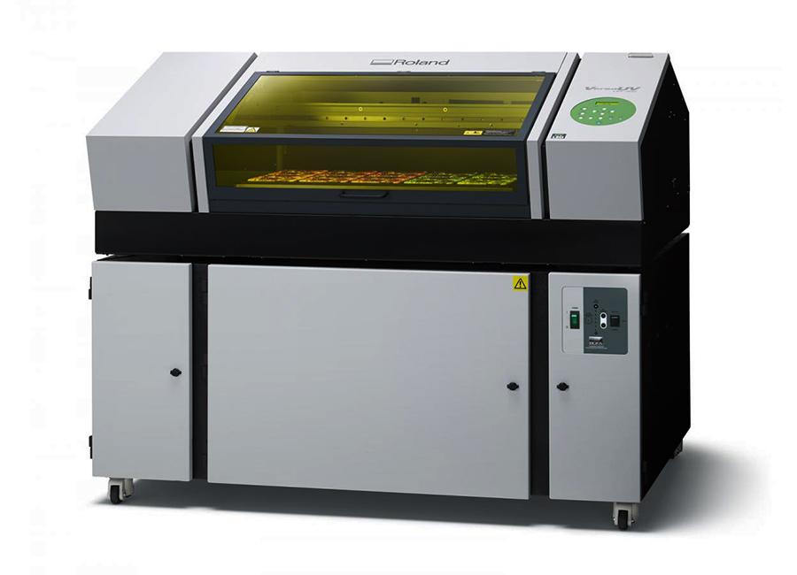 Фото - Стол-подставка с воздушным фильтром Roland PrintPRO Base LEF 300 (L1442A0003) подставка