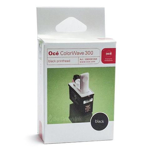 Печатающая головка ColorWave300, Black (5835B001) печатающая головка colorwave300 magenta 5835b003