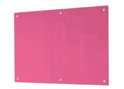 Фото - Прозрачная доска Krystal с внешними креплениями (100х150 см) askell standart c внешними видимыми креплениями n120180