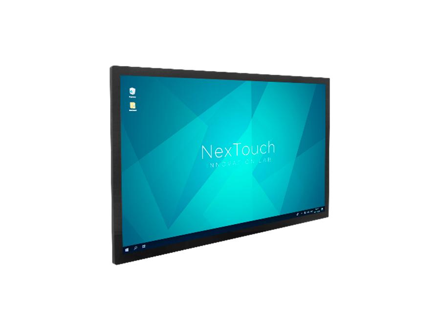 Фото - NextPanel 55P (55 / 4К / PCAP / Android 7.0) интерактивная панель nextpanel 65p