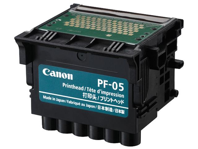 Печатающая головка Canon Printhead PF-05 (3872B001) печатающая головка canon printhead pf 04 3630b001