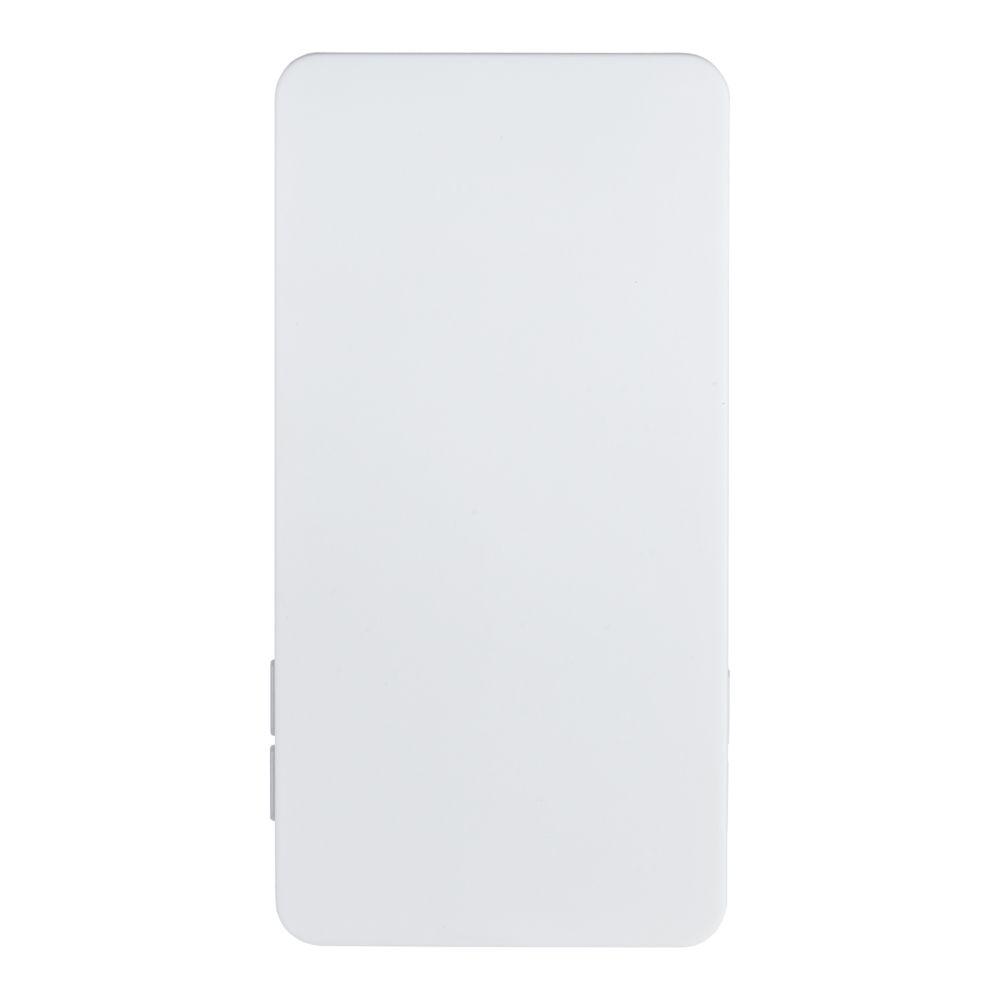Фото - Беспроводная колонка Pocket Speaker, белая анна есенина белая стихи – это мысли… isbn 9785448518089
