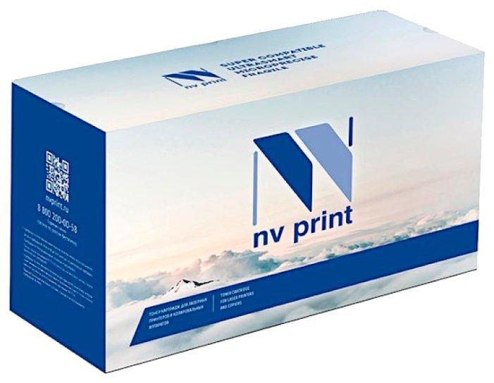 Картридж NV Print TK-5160M фото