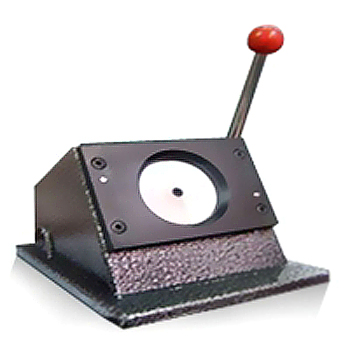 Фото - Вырубщик для значков Vektor d-32 мм вырубщик для значков talent d 58мм настольный