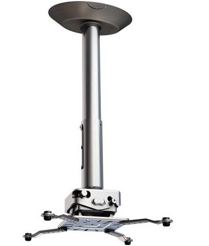 Wize Pro PRG11A-S крепеж wize wpd s потолочный универсальный длина штанги 82 141 см наклон 15° поворот 15° до 12 кг