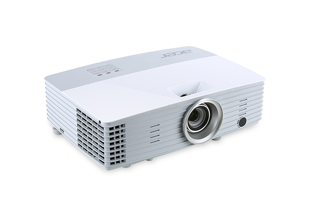 P5227 проектор acer x1226h dlp 1024x768 4000 люмен 20000 1 черный mr jpa11 001