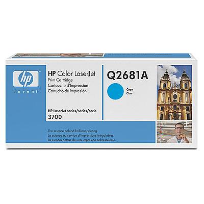 Фото - Тонер-картридж HP 311A Q2681A тонер картридж hp 311a q2682a