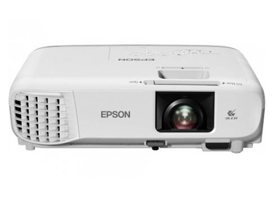 Купить Проектор, Epson EB-X49 (V11H982040)