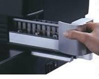 Фото - Перфорационные ножи для Magna Punch для металлической пружины, 3:1 квадратные отверстия ножи для ножниц по металлу makita 2шт 792536 0