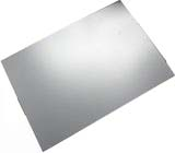 Фото - Пластик серебро для струйной печати 50 листов А4 florentia фотоальбом кожаный 30х30 50 листов florentia al30637002