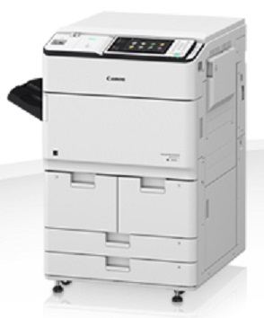 imageRUNNER Advance 6555i PRT цены