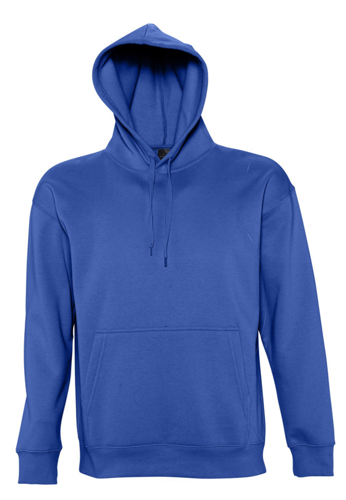 Толстовка с капюшоном SLAM 320, ярко-синяя, размер XXL толстовка с капюшоном slam 320 ярко зеленая размер xxl