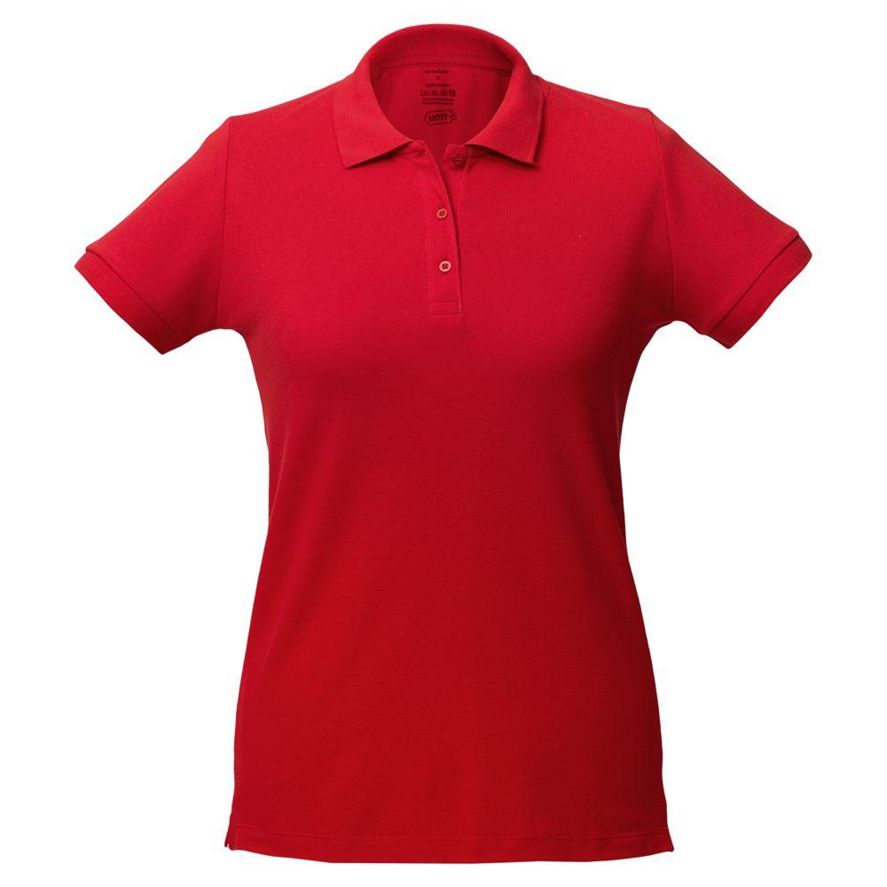 Фото - Рубашка поло женская Virma lady, красная, размер XL рубашка поло женская virma lady белая размер xl