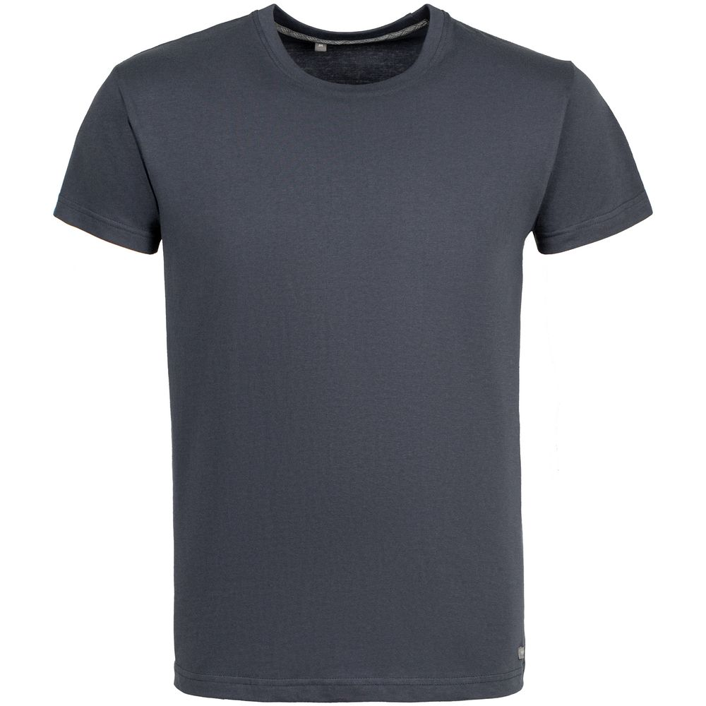 Футболка Firm Wear темно-серая, размер L