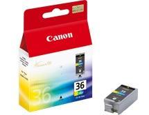 Фото - Картридж Canon CAN CLI-36 картридж canon cli 42y 6387b001 для canon pro 100 желтый