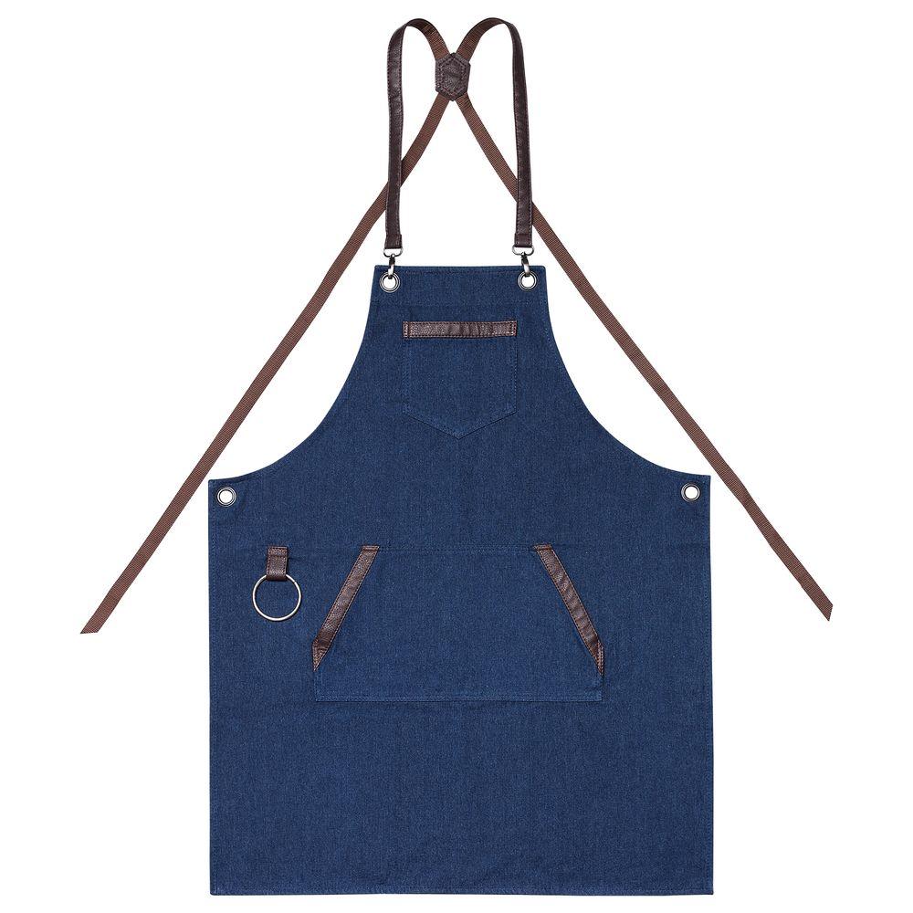 цена на Фартук Craft, синий джинс