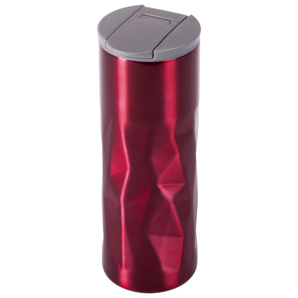 Термостакан Gems Red Rubine, красный рубин термостакан fixmug красный