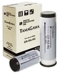 Фото - Краска черная TG-GR/RC/RA, 1000 мл, TAMAGAWA краска черная cz 800 мл