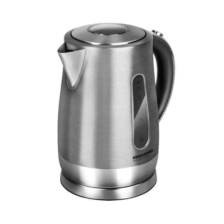 цена на Чайник электрический Steel Func