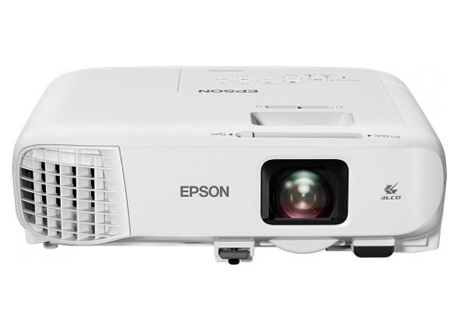 Фото - Epson EB-992F (V11H988040) epson eb 992f v11h988040