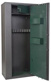 Оружейный сейф Safetronics MAXI-10PME фото