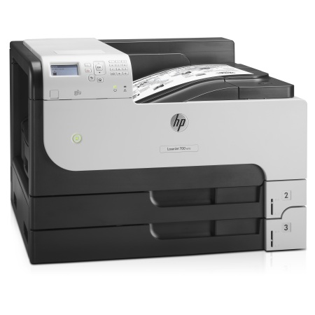 HP LaserJet Enterprise 700 M712dn (CF236A) лазерный принтер hp laserjet enterprise 700 m712dn