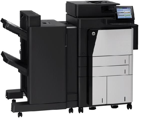 HP Color LaserJet Flow M880z+ A2W76A цена