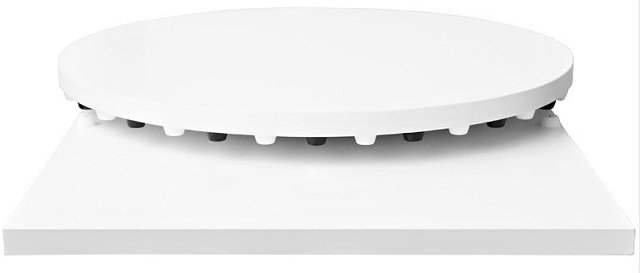 Фото - 3D-Space поворотный стол M-70-96 для 3D-фото стол домотека твист 1 вн 08 вн