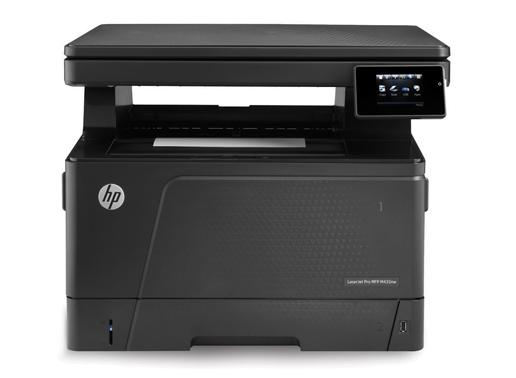 HP LaserJet Pro 400 MFP M435NW (A3E42A)