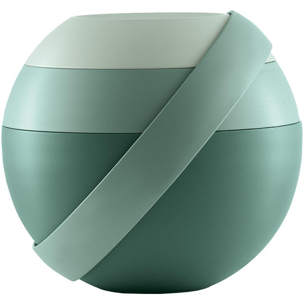 Ланчбокс Zero, зеленый