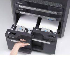 Лоток подачи бумаги PF-740