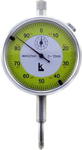 Фото - Индикатор часового типа Grafalex CI 0-10 grafalex 8 в 1