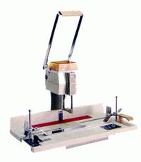 Бумагосверлильная машина Vektor 205 фото