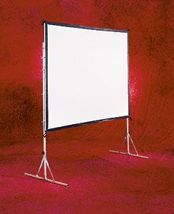 Draper Cinefold NTSC (3:4) 508/200