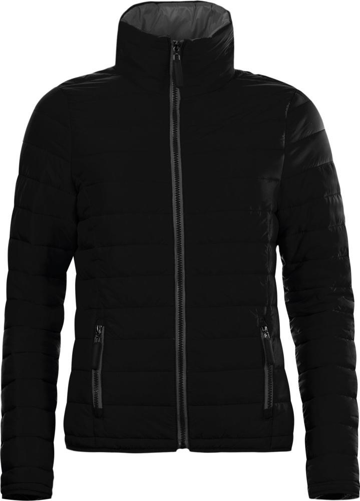 пуховик женский puma 70 30 480 down jacket цвет молочный 85166611 размер m 44 46 Пуховик легкий женский RIDE WOMEN черный, размер M