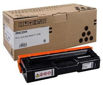 Принт-картридж Ricoh SPC250E черный (407543) принт картридж spc250e малиновый 407545