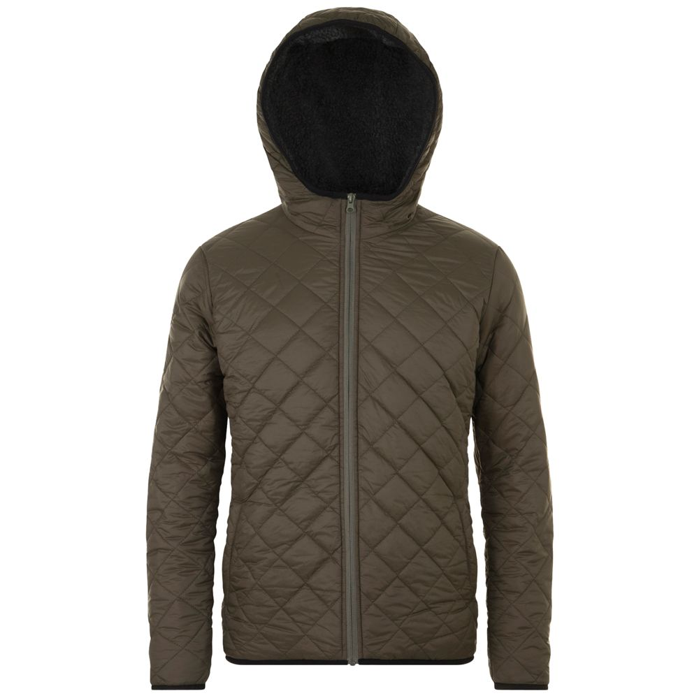 Куртка унисекс ROVER коричневая, размер XS куртка для собак gaffy pet polka dot унисекс цвет желтый размер xs