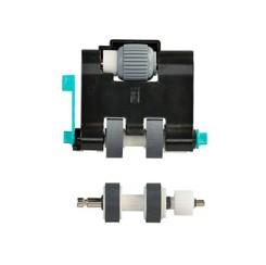Фото - Набор сменных резиновых роликов Panasonic KV-SS058-U набор сменных резиновых роликов panasonic kv ss017