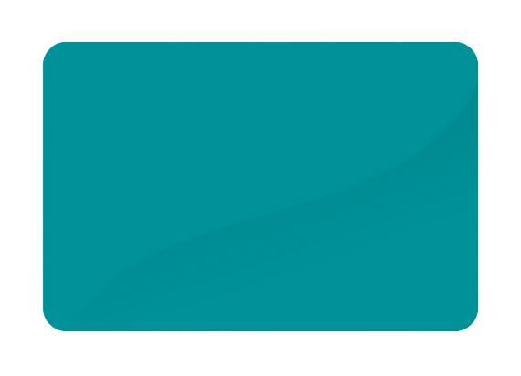 Купить Стеклянная магнитно-маркерная доска, ASKELL Premium со скруглёнными углами (120х200 см)