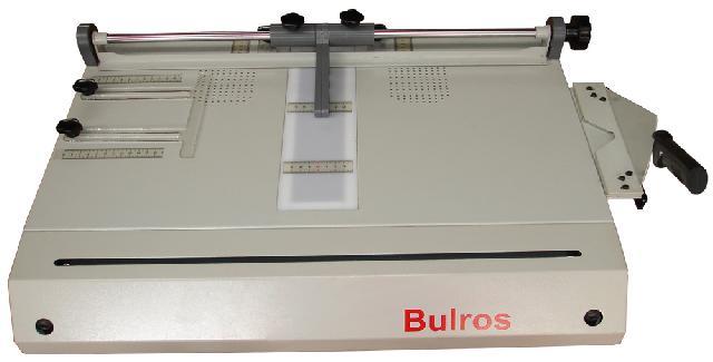 Фото - Bulros 100K bulros s 1201